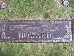 Robert B Howard