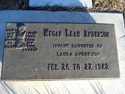 Megan Leah Anderson