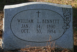 William L Bennett