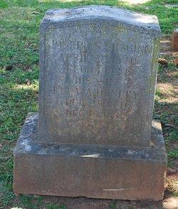 Joseph Seigh Cushing