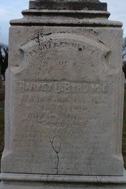 Harvey Leonidus Byrd