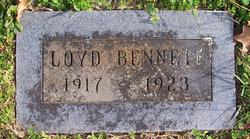 Loyd W Bennett