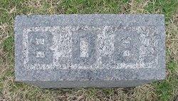 Betsey F. <i>Darland</i> Bryant