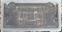 John Charles Bryson