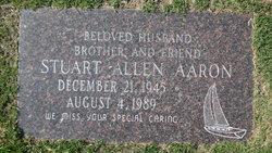 Stuart Allen Aaron