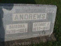 Ariadna Louise <i>Whitmarsh</i> Andrews