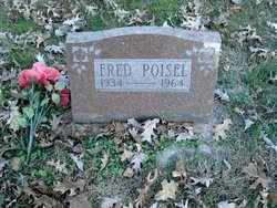 Fred James Poisel