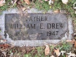 William Edgar Drew