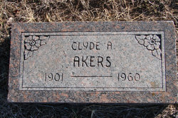 Clyde A. Akers