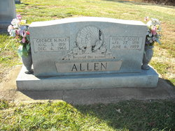 Eunice Elvira <i>Scott</i> Allen