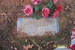 Alton Clayton Aderholt