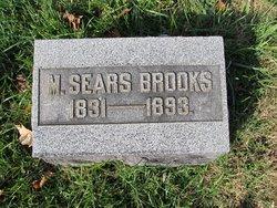 Maria Sears <i>Bangs</i> Brooks