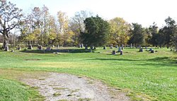 Old Beals Cemetery