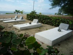 Cayman Crossing Graves