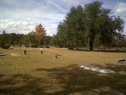 Saint Pauls Memorial Cemetery