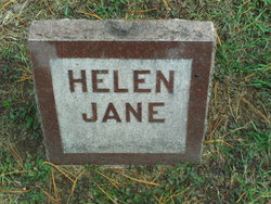 Helen Jane Baillies