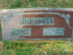 Emma F. Berger