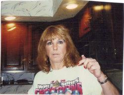 Doris <i>Hogan</i> Zeman