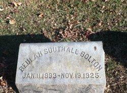 Beulah <i>Southall</i> Bolton