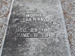 Sara H. Andrews