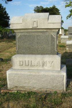 Garland Maupin G.M. Dulany