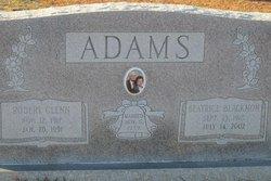 Beatrice Blackmon Adams