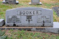 Erfie Booker