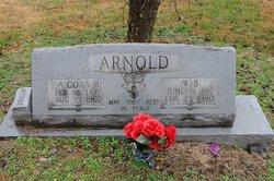 W. B. Arnold