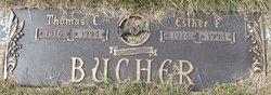 Esther F. Bucher