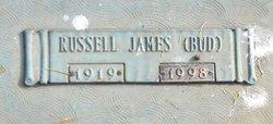 Russel James Bud Chesgreen
