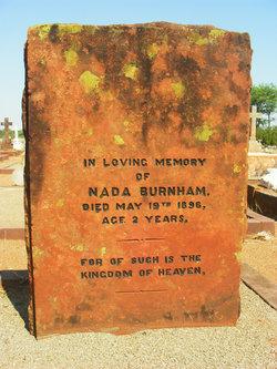 Nada Burnham