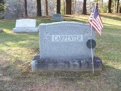 Clifton E Carpenter
