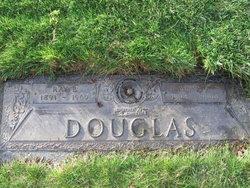 Alma Louise <i>Mehus</i> Douglas