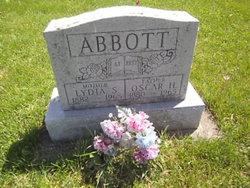Lydia Savina <i>Stowe</i> Abbott