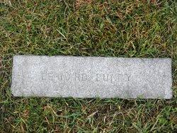 Bernard Douglas Bundy