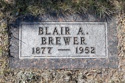 Andrew Blair Brewer