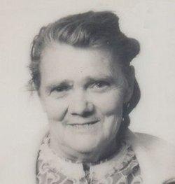 Katherine Baerg