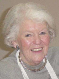 Maureen Clare <i>Feeney</i> Frandsen