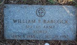William Parker Babcock