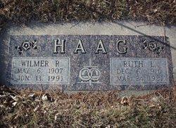 Ruth L Haag