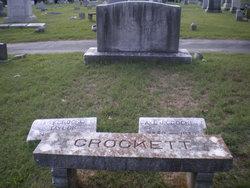 B E Crockett