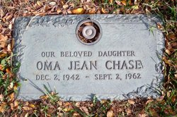 Oma Jean Chase