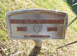Stevie Paul Anderson