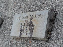 Lou Venia Asbell