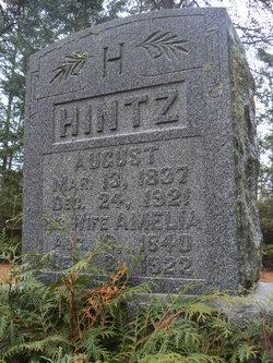 August HIntz