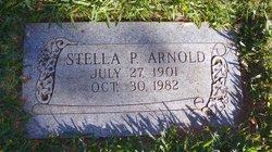 Stella P. Arnold