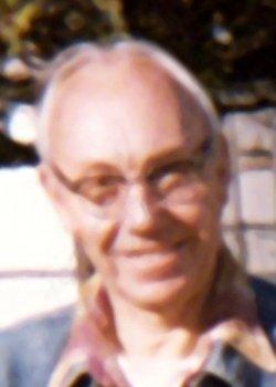 Donald Newton Edge