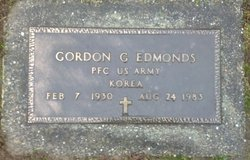 Gordon G Edmonds