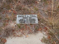 Nancy <i>Tull</i> Bond