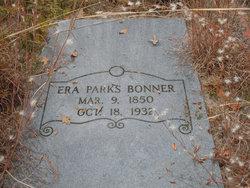 Era Parks Bonner